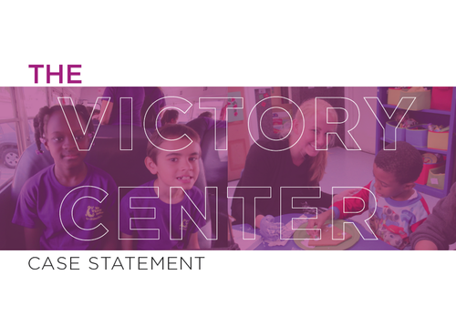 The Victory Center -