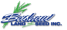 Bashaw Land and Seed