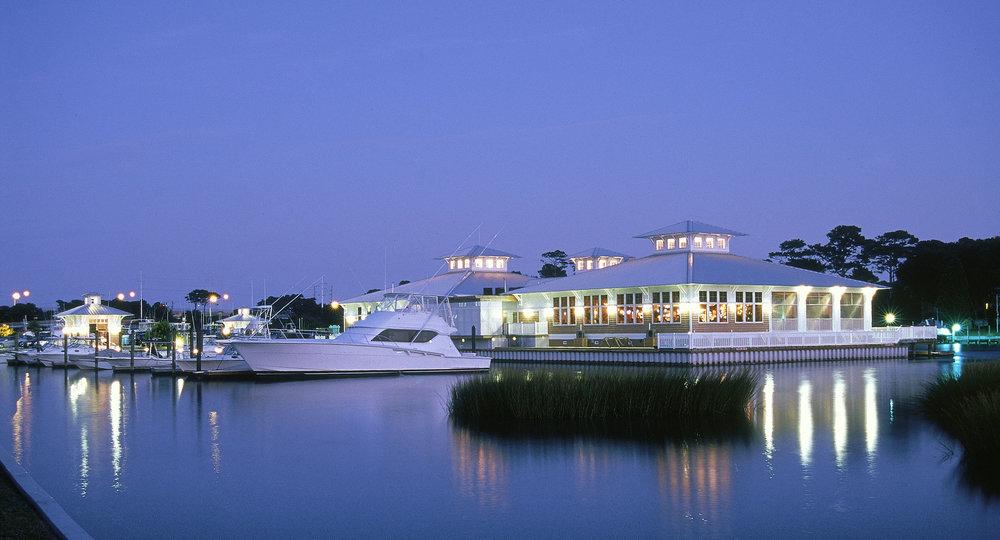Long Bay Boating Resort