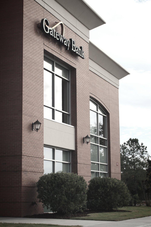 Gateway Bank at Wilmington