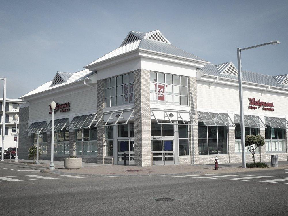 Walgreens 24th Street