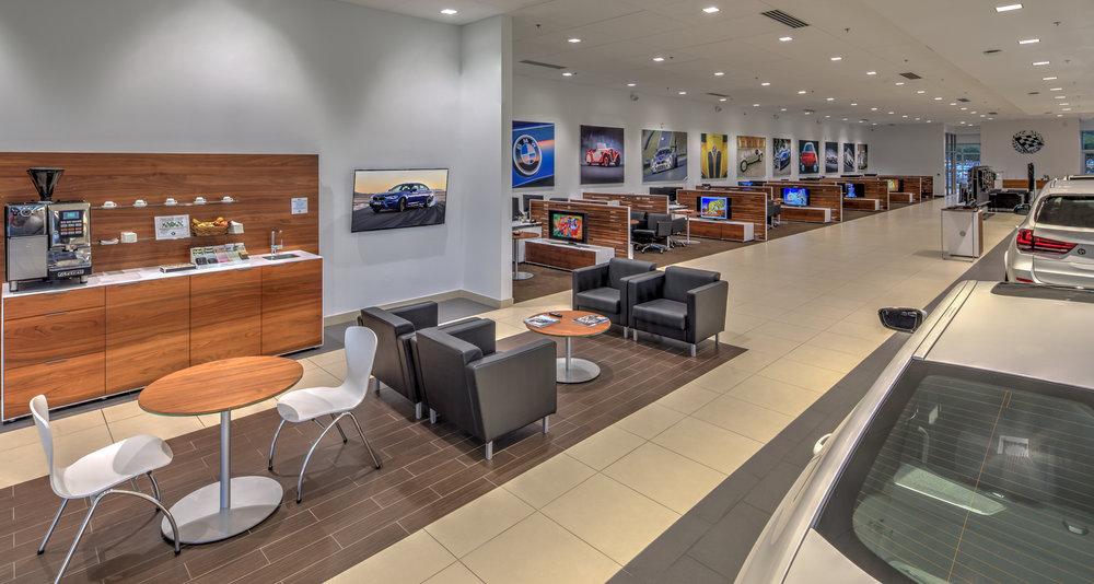 Lyall Design. Checkered Flag BMW 2018.13.jpg