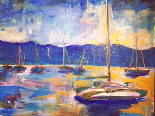 Lake Champlain by Sienna Fontaine.JPG