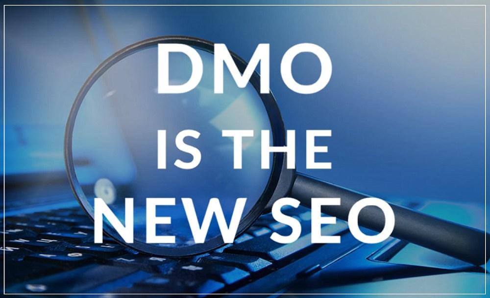 Digital Media Optimization is the new search engine optimization
