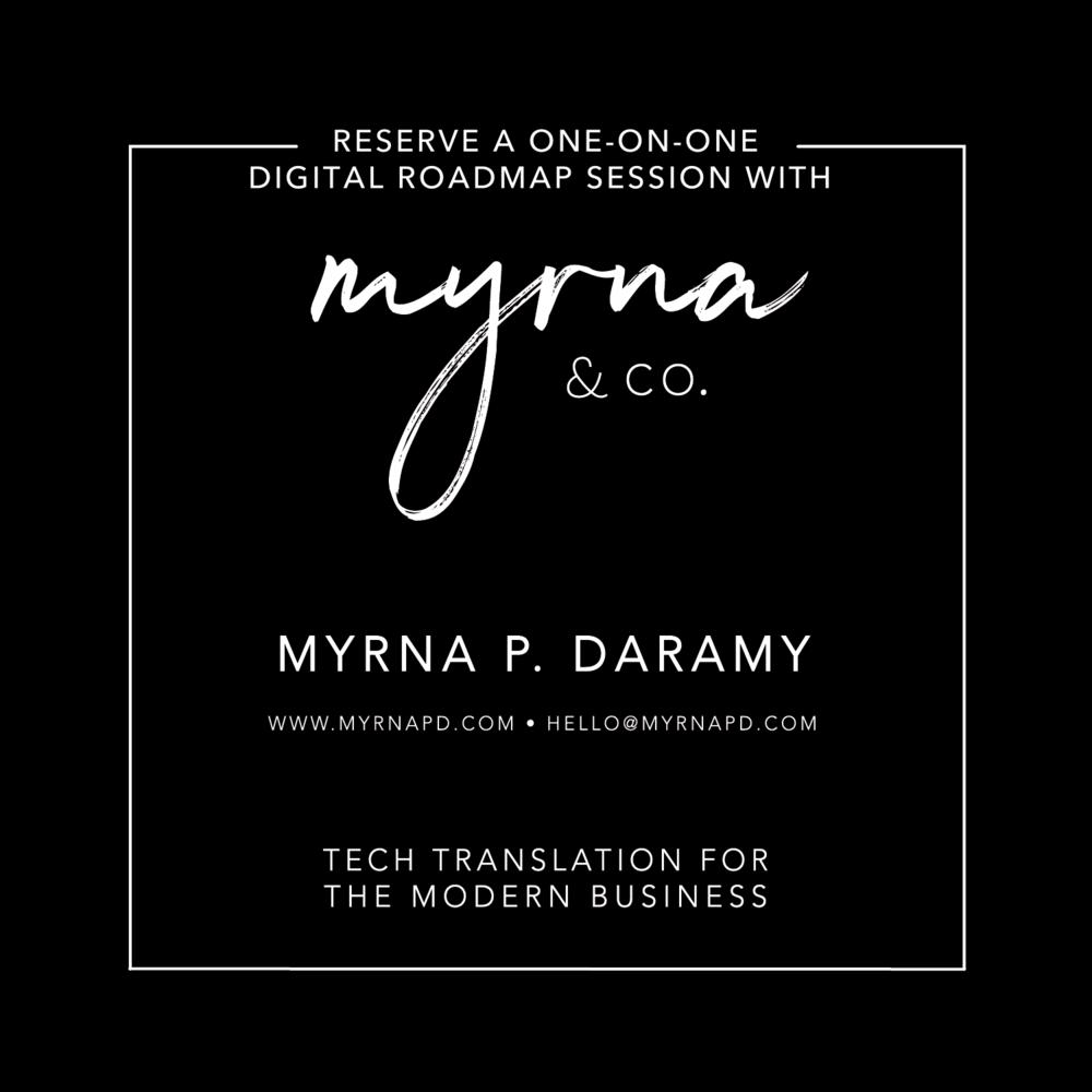 Myrna-Front-Roadmap Session.png