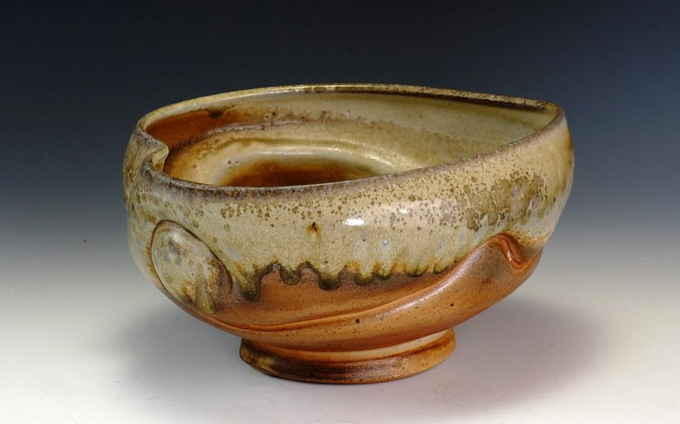 Bowl by Andy Palmer