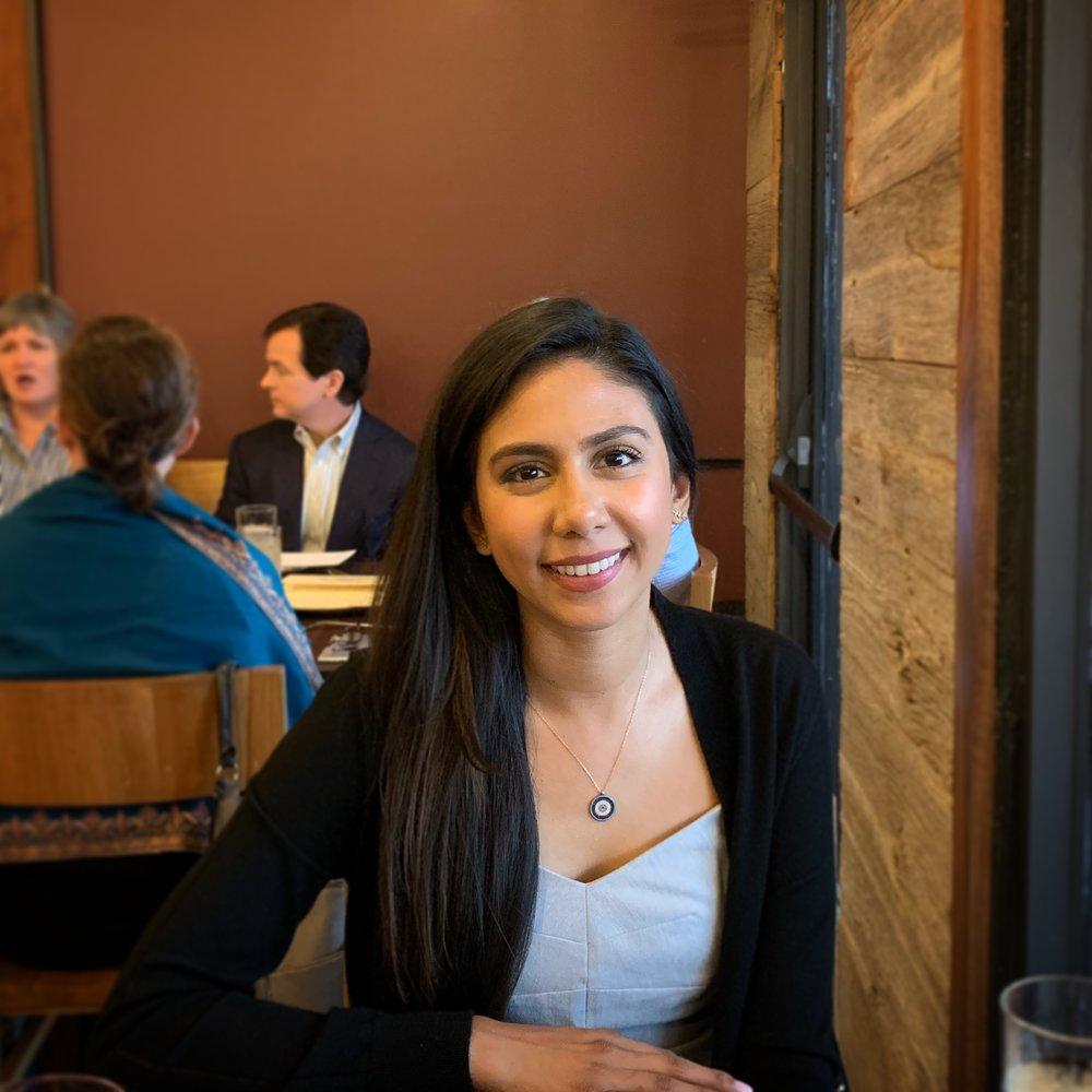 Houston Restaurants