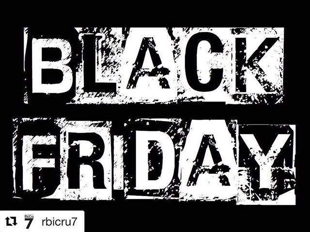 #Repost @rbicru7 with @get_repost ・・・ **RbiCru7 Black Friday Weekend promotions release Wednesday**. Just days away from the infamous #BlackFriday and you can bet that RbiCru7 will have promotions/deals! Looking for @paniniamerica #BlackFridayPacks ?? Well look no further we will have those available FREE w/purchase of certain Panini products. Expect to see many Topps, Upper Deck, Panini products we have on hand to be specially discounted priced for this weekend. If you are in town Friday/Saturday Black Friday weekend bring your cards to #buyselltrade w/other collectors in the shop as we are encouraging our customers to hang out in the shop all day to rip boxes, Black Friday packs, watch sports, win prizes, trade w/one another and enjoy free @marcospizza 🍕 on us! If you are unable to attend well we thought of you guys too as Matt @cboardtreasures will be broadcasting live Black Friday on both our #instagramLive #FacebookLive feeds to break boxes you can easily order on RbiCru7.com . Stay tuned as the days get closer to Black Friday we will reveal the Panini products that will receive free Black Friday Packs and all the products that will be heavily discounted for that weekend. Thank you everyone for an amazing 2018 it was our best year ever since opening in 2012 and we want to give back to you awesome collectors by offering crazy deals that weekend @paniniamerica @upperdecksports @topps @southernhobbysports @gts_sports_entertainment @ballcardxchange @sports_card_junction @threestarssportscards @pinetarcards @ultrapro_official @beckettmediallc @garnetsportscards @reset_stl #topps #panini #upperdeck #cardshop #hobbyshop #baseballcards #footballcards #basketballcards #hockeycards #SupportYourLCS