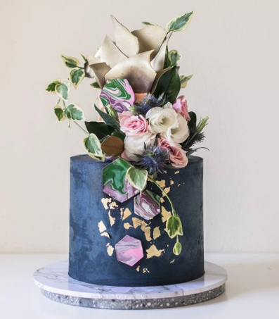 Image Credit: Cakes By Cliff Instagram