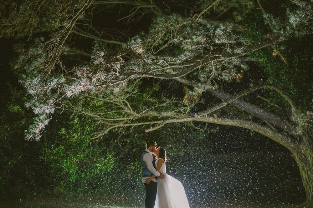 Phillippa and Pete - Bowral