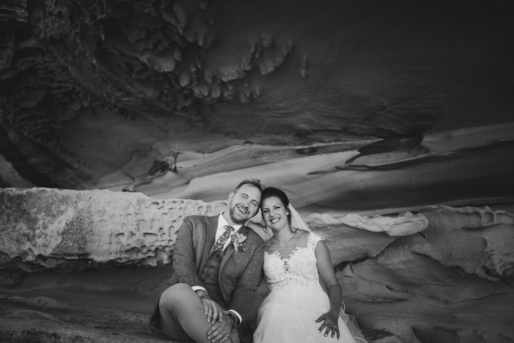 BONDI BEACH WEDDING PHOTOGRAPHY