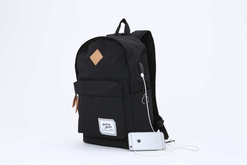 Jet Black Breeze Battery Backpack (Battery Included) $39.95  Click Here