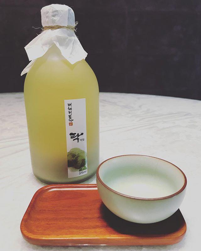 蜀地秋便冬,旧杯是新茶~ #tea #soju #words