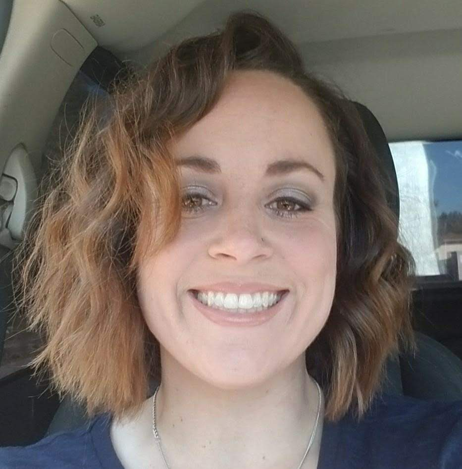 Brittany Blackmon - Automotive Technician/Owner of Brittany's Paint and Body2019 goals: To grow my paint and body business and complete at least 3 ASE's.