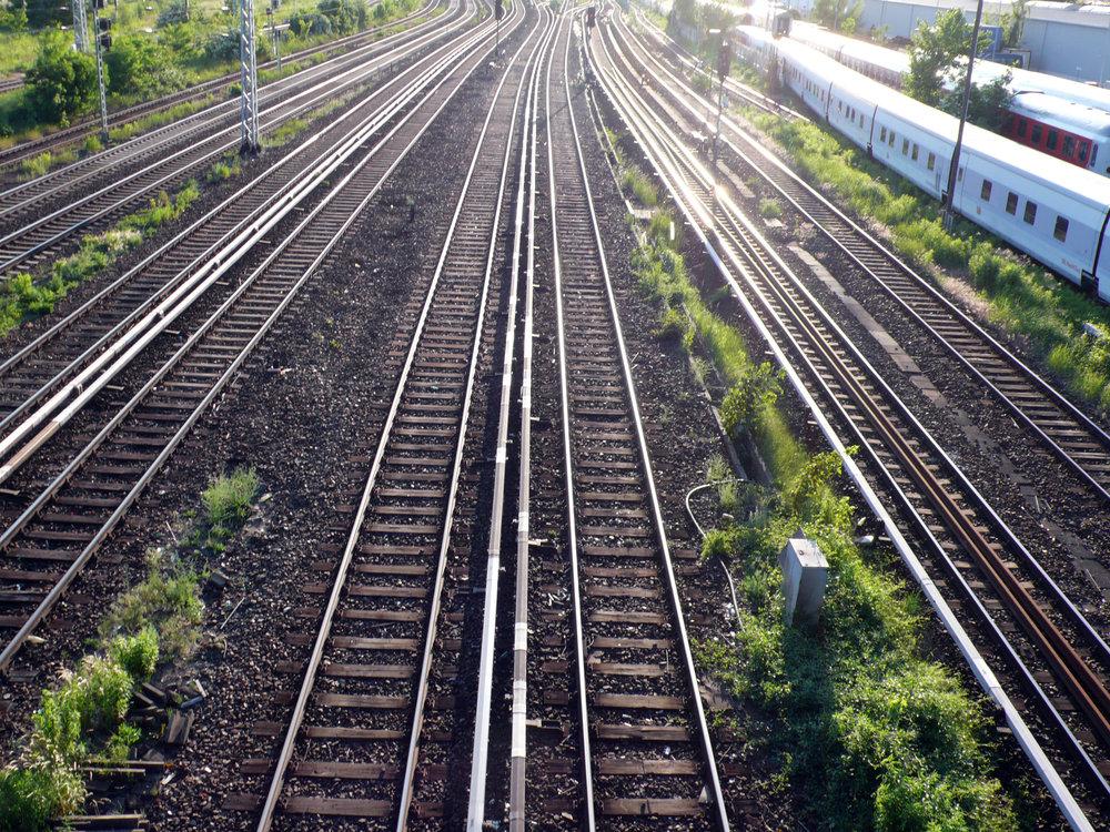 Berlin Tracks 18h00-20h00