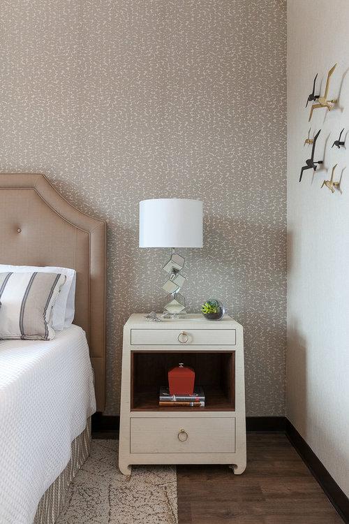 palo alto nightstand details jana magginetti interior design - Interior Design Palo Alto