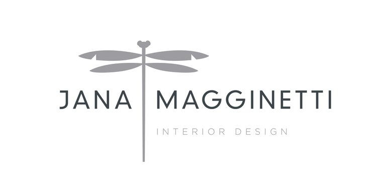 Interior Designer | San Francisco Bay Area & Carmel | Jana Magginetti