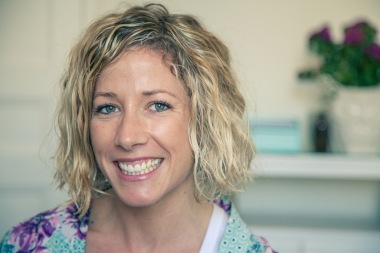 Anna Davies - Ubuntu Wellness