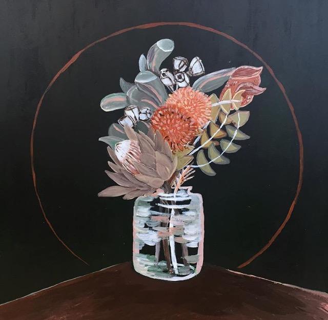Lyndon's flowers