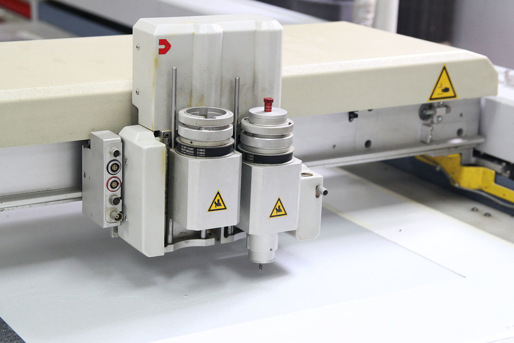 Zund M-1600
