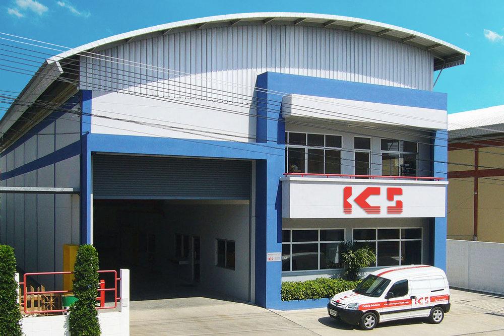 Factory ICS