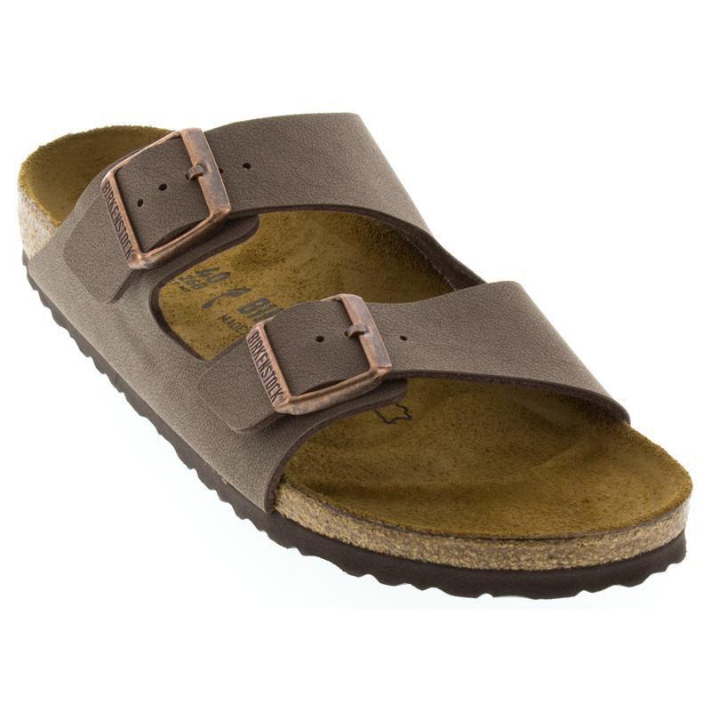 8f4a617bc16b Birkenstock - Arizona - Mocca birko-flor — M   Michaels Footwear
