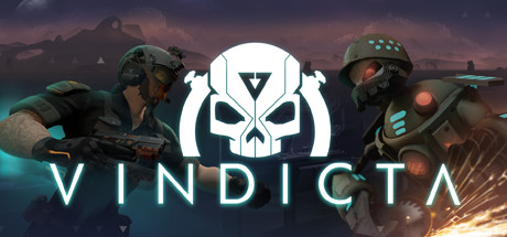 V    indicta    Experience the thrill of VR action gaming in VINDICTA! Be a part of the action as you are running as fast as you can, picking up weapons, taking cover and shooting your way to the next levels!    Learn More