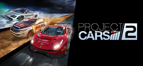 Project Cars 2    (Multiplayer Available!)   Project CARS 2 delivers the soul of motor racing in the world's most beautiful, authentic, and technically-advanced racing game. There are over 60 tracks and 180 cars to choose from. Greatly improved graphics and more realistic handling compered to PC1.    Learn More