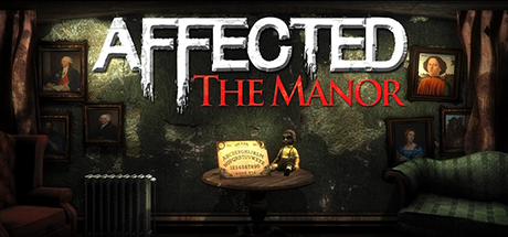 A    FFECTED: The Manor    One of the most popular horror experiences in VR to-date. Imagine Live Action Horror Walk-through. The Manor is lots of fun (if you can finish it)!    Learn More