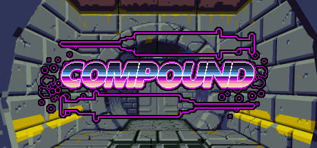 Compound    COMPOUND (Pre-Alpha) is a randomized rogue-lite, free-roaming shooter for VR veterans. Duck and dodge around enemy fire in a tough-as-nails retro FPS with multiple locomotion options.    Learn More
