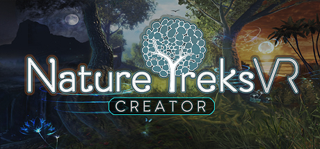 Nature Treks VR    Explore tropical beaches, underwater oceans and even take to the stars. Discover over 60 different animals. Command the weather, take control of the night or create and shape your own world.    Learn More