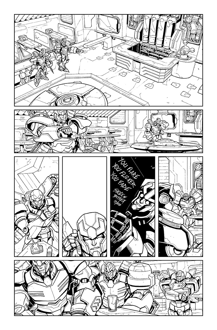 MTMTE #50, Page 1<br />$200