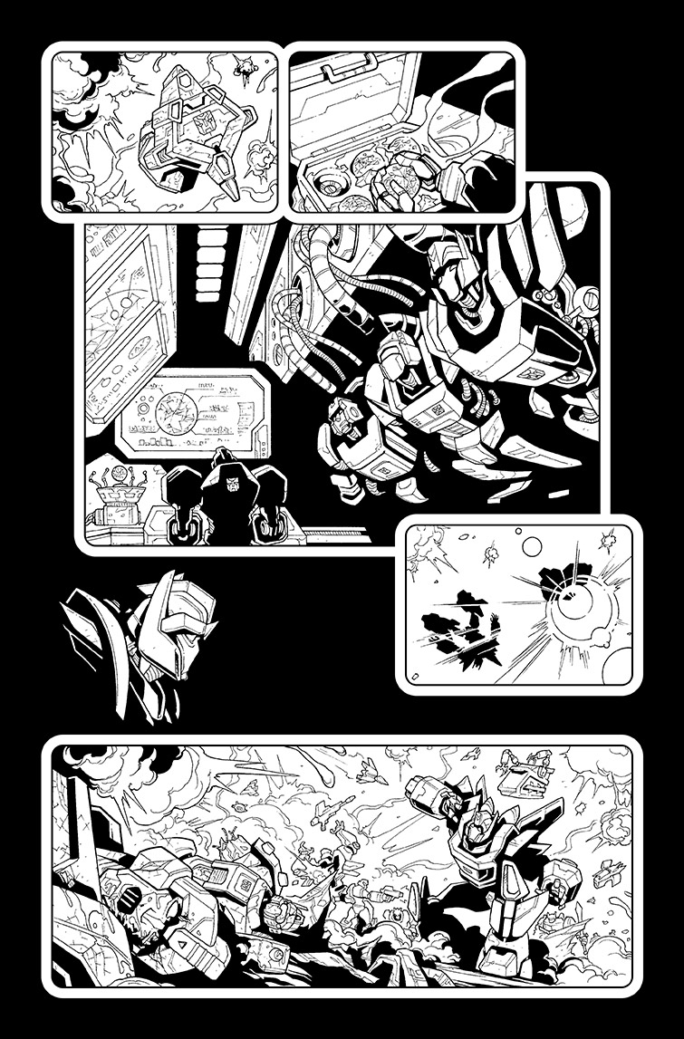 MTMTE #47, Page 1<br />$200