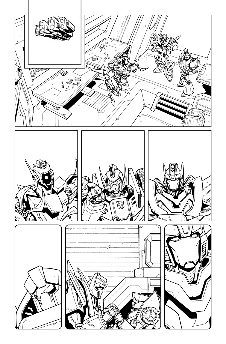 MTMTE #47, Page 9<br />$200