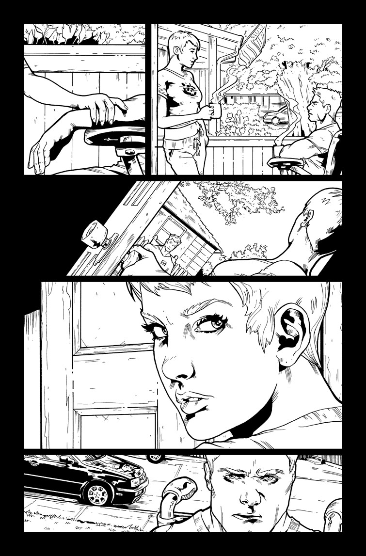 Transformers #27, Page 10<br />$50