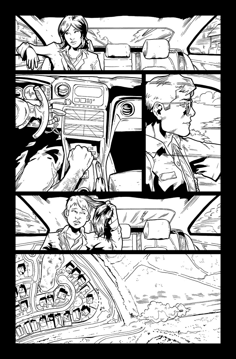 Transformers #27, Page 15<br />$50