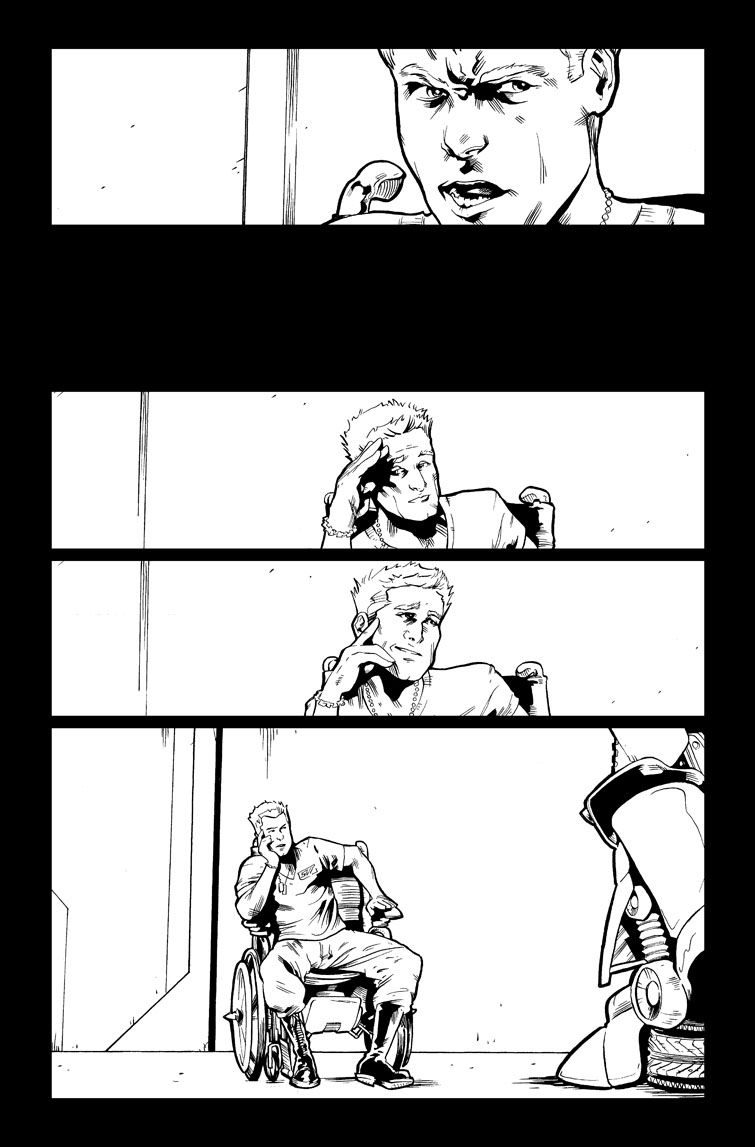 Transformers #25, Page 1<br />$50