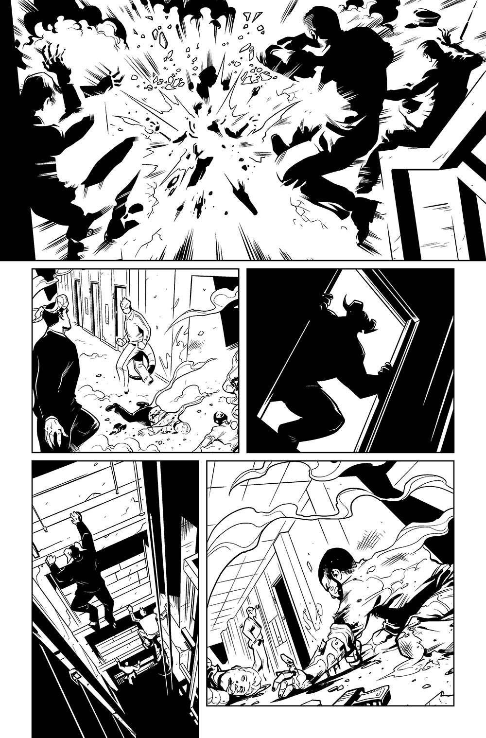 Darkness Visible #1, Page 12