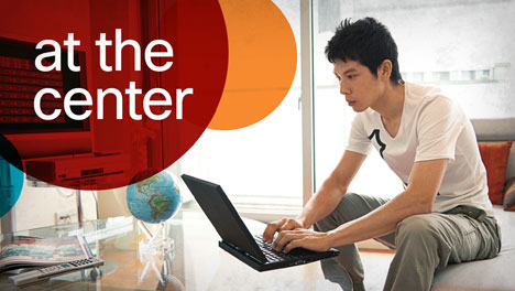 Cisco: WebEx Social
