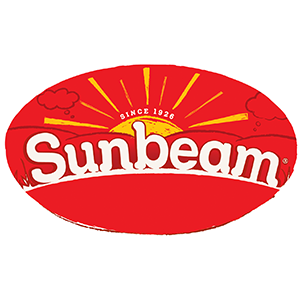 Sunbeam We source fruit from growers across Victoria, South Australia, New South Wales and even Western Australia. More than 300 employees work across the country to bring the finest dried fruit to the market.