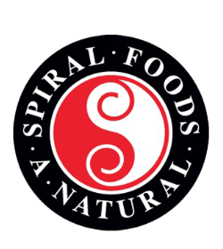 Spiral   Spiral Foods is Australia's leading supplier of quality Traditional Foods with an emphasis on Organics.  They believe good safe wholesome food is a basic human right.