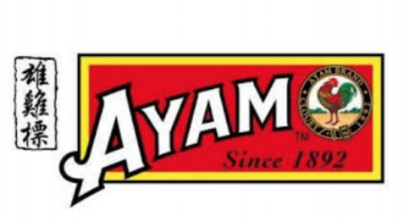AYAM   Since 1892 AYAM™ has become an iconic household brand. Famous for its premium quality and authentic Asian products. AYAM™ believes in quality healthy foods, which is why the vast majority of AYAM™ products are gluten free have no added MSG, artificial colours and flavours and contain no preservatives.