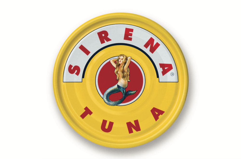 Sirena   Sirena introduced Australians to Italian style tuna with its premium tuna in olive oil in 1956 and has since grown to be Australia's favourite brand of Italian style tuna.
