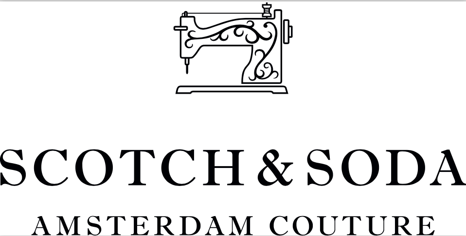 Scotch & Soda   Scotch & Soda loves to make great garments that suit every individual. We want people to love their clothes and enjoy wearing them. Scotch & Soda products are rich in detail, high quality and affordable.
