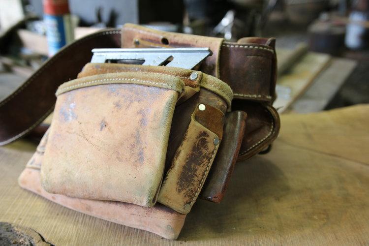Tool List — Essential Craftsman