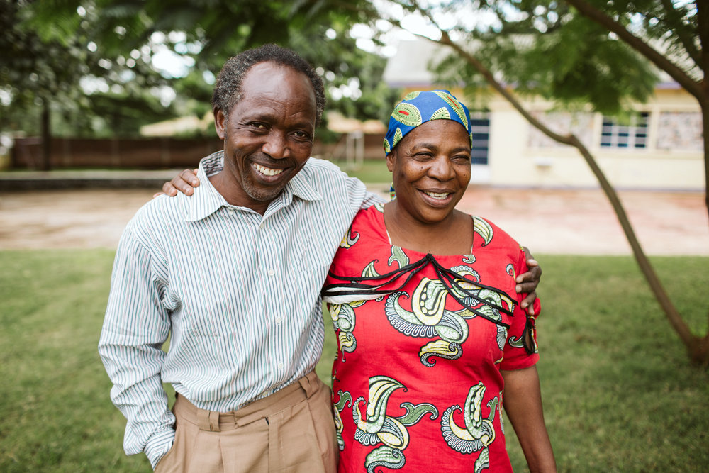 Dismas and Grace Mhando, Shabaha