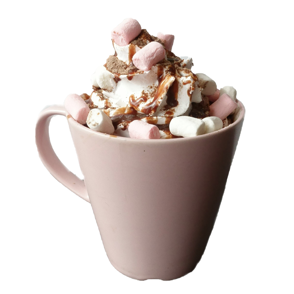 Classic Hot Chocolate