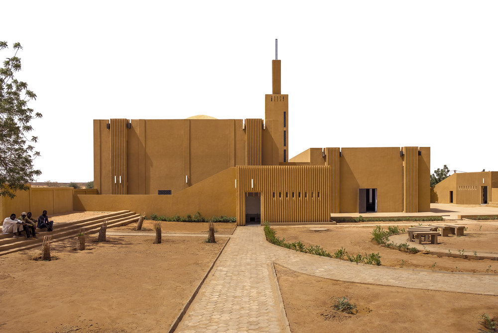 Dandaji Mosque