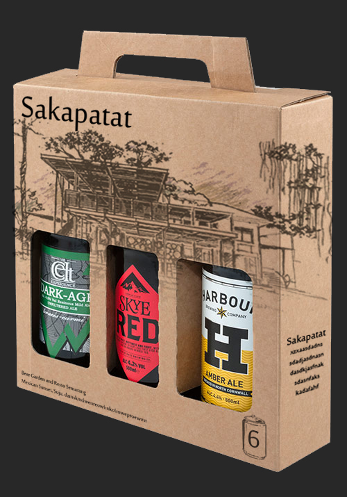 BRANDING - Packaging Design