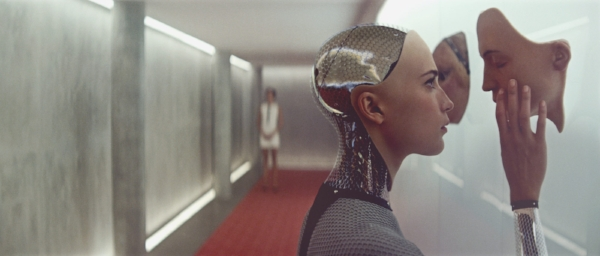 Ex Machina | © A24 Films